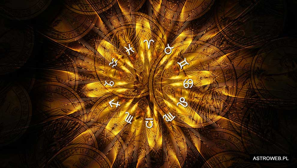 Horoskop bogactwo