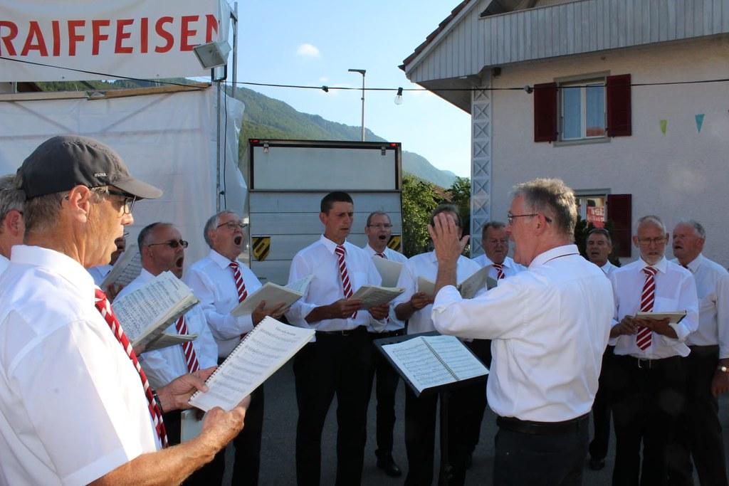 OpenAir Herbetswil 2018
