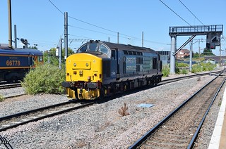 37405 works 0Z57 through Peterborough