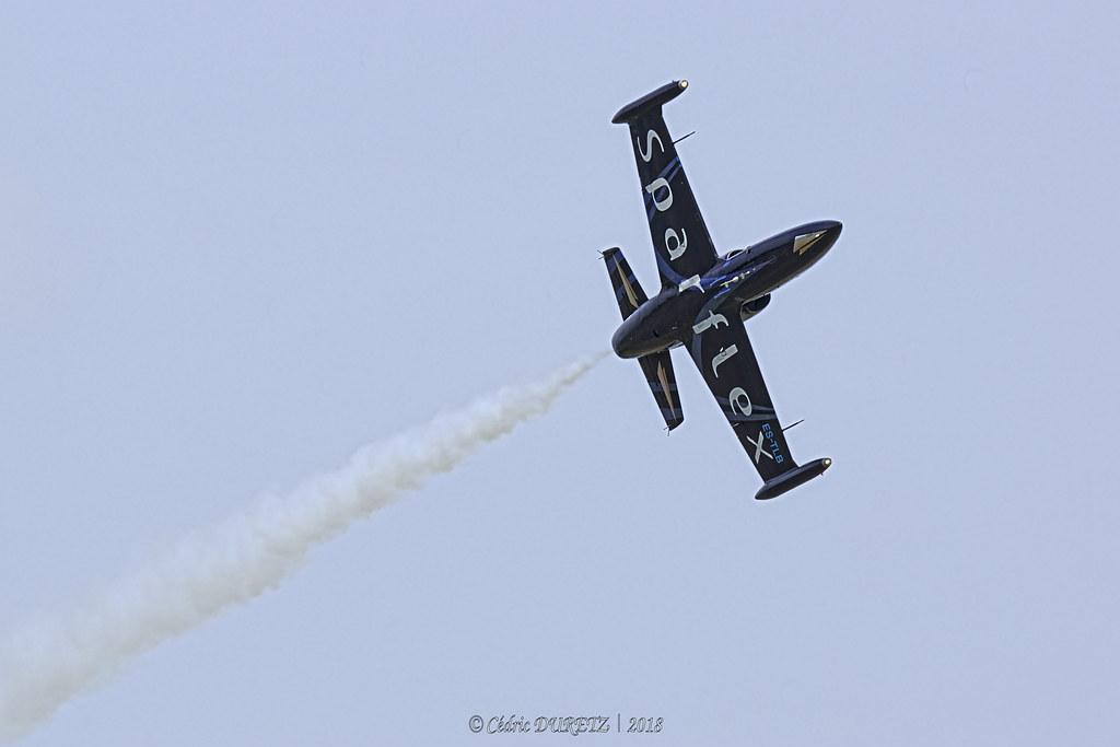 Fête Aérienne du Centenaire - Meaux Airshow 42356096714_29688a65b7_b