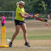 Roe Green Lancashire CC Foundation - Women's Softball 8th July 2018-5232