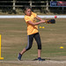 Roe Green Lancashire CC Foundation - Women's Softball 8th July 2018-6005