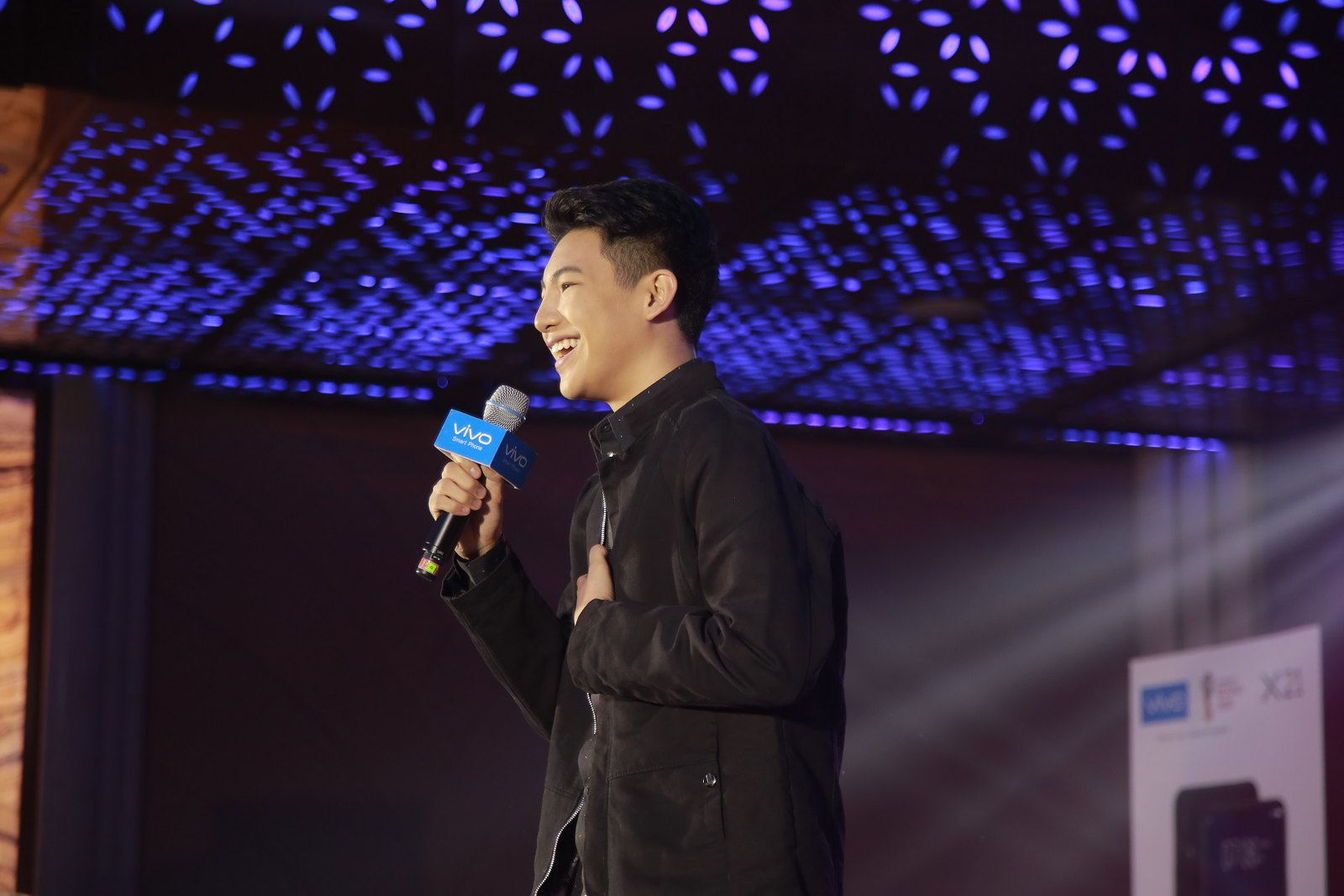 Vivo X21 Philippines Price  Darren Espanto