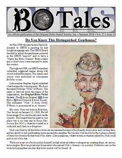 Bo Tales Summer 2018 cover