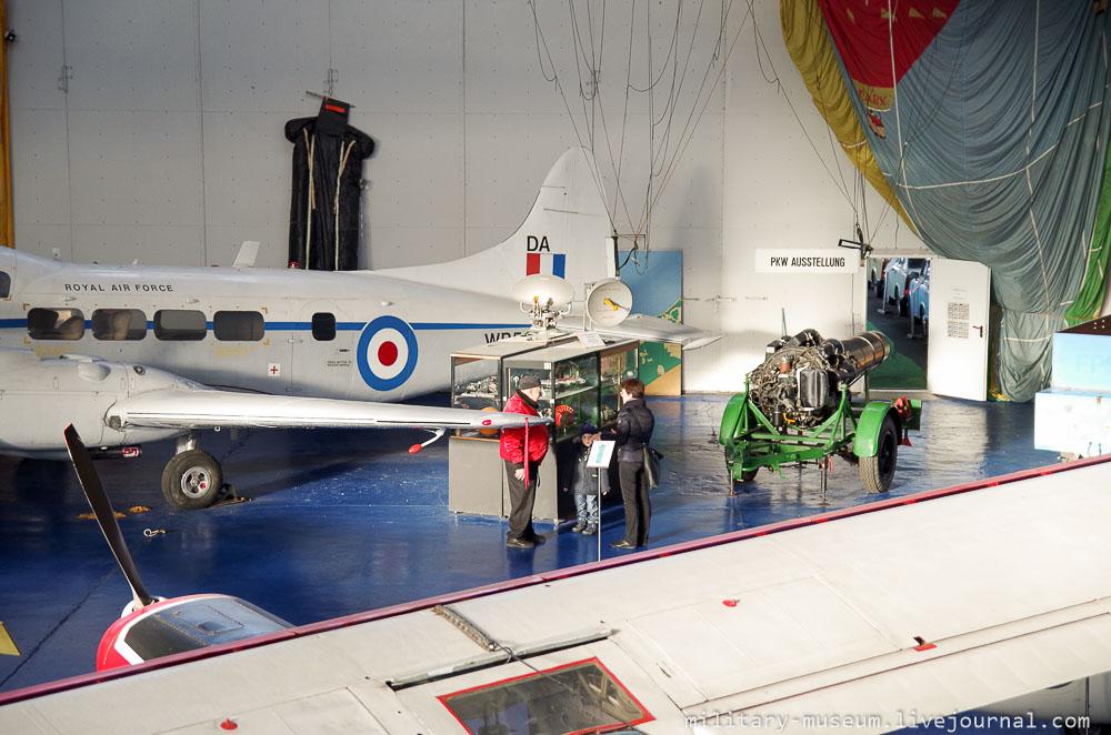 Luftfahrt- und Technikmuseum Merseburg-153