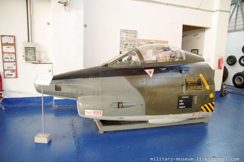 Luftfahrt- und Technikmuseum Merseburg-42