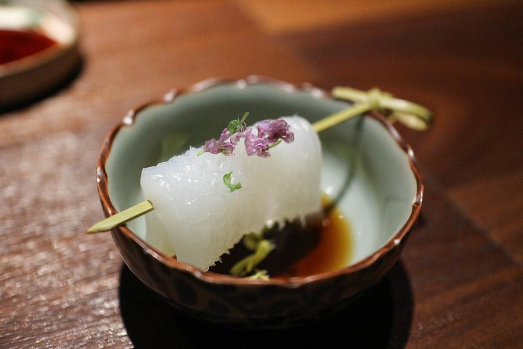 鮨一 Sushi ichi (20)
