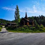 Vatnås kirke