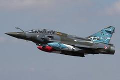 Mirage 2000D 624 3-IT EC 01.003 Navarre