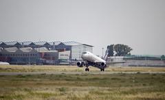 Aeroflot SSJ 100-95B RA-89098
