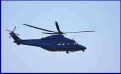 Dutch Police Agusta Westland PXZ.