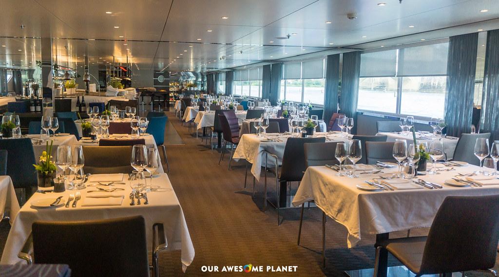 Scenic Luxury Cruise & Tours