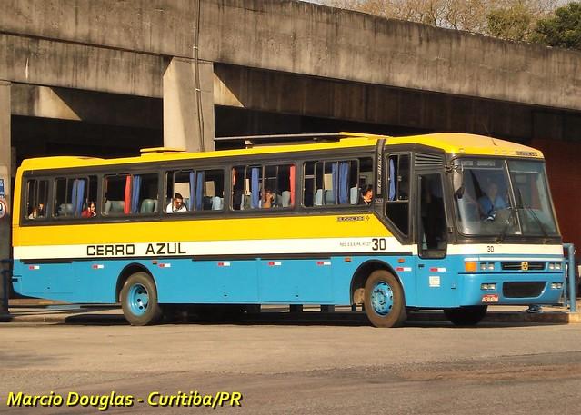 30 - Cerro Azul, Sony DSC-W55