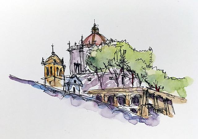 Old Convent Gaia Porto