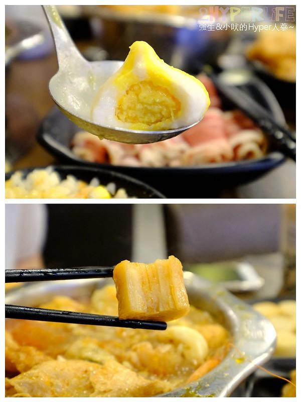 联亭泡菜鍋-精誠店餐點 (21)
