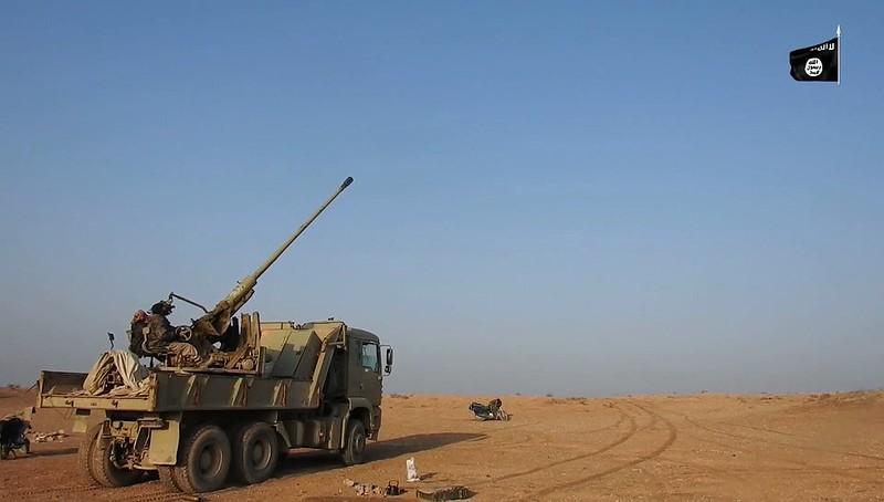57mm-S-60-dump-truck-ISIS-syria-c2017-sic-2