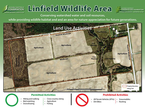 Sign_Linfield_Wildlife_Area_2018