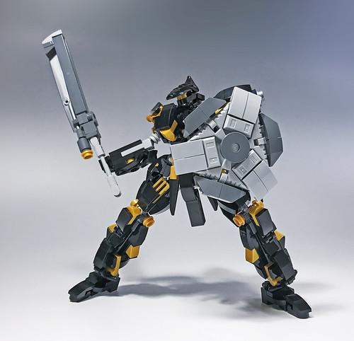 LEGO Robot Mk15-TypeC-06
