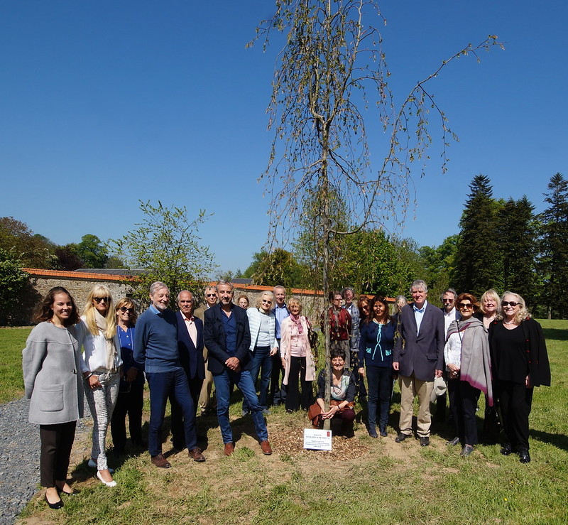 Europa Nostra Board Meeting in Canisy