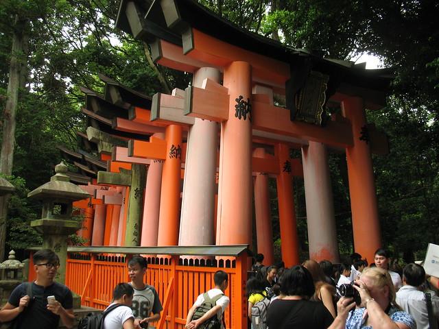 Fushimi Inari Taisha 17