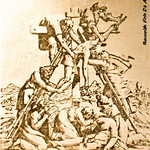 Raffaello, Deposizione dalla Croce, Stampe del 1974 - https://www.flickr.com/people/35155107@N08/