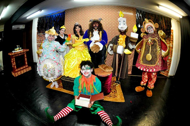 11.07.18 Parque da Criança retoma Temporada de Teatro para a Infância.