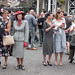FX306377-1 Brighouse, uk, 1940's Weekend 2018