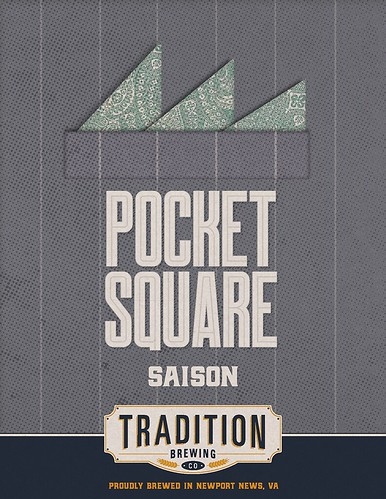 Pocket Square Saison