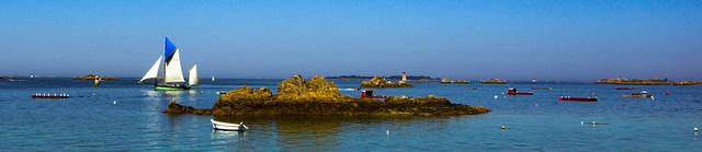 Loguivy-de-la-Mer, Brittany, France, Nikon COOLPIX P7700