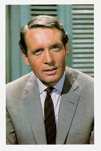 Patrick McGoohan in Danger Man (1960-1961)