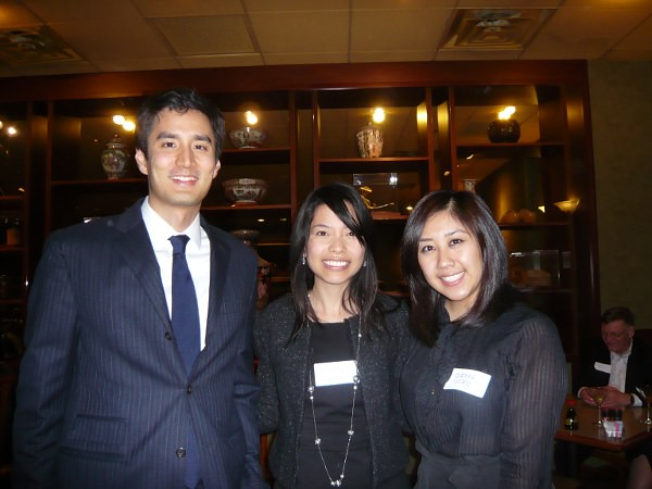 Annual Members Meeting and Kickoff Dinner - 01.26.2012