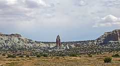 Navajo Reservation Landscape