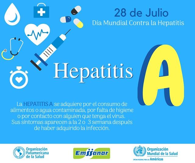 HEPATITIS VIRALES: ¡Es hora de diagnosticar, tratar y curar!