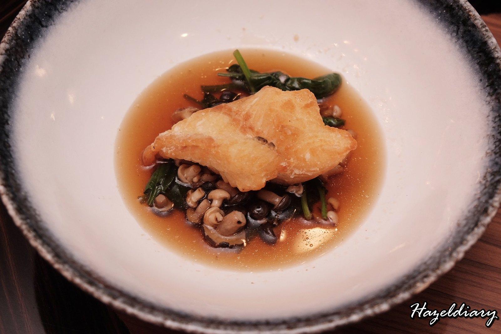 Porta x Ah Hua Kelong Fish Farm-Fish