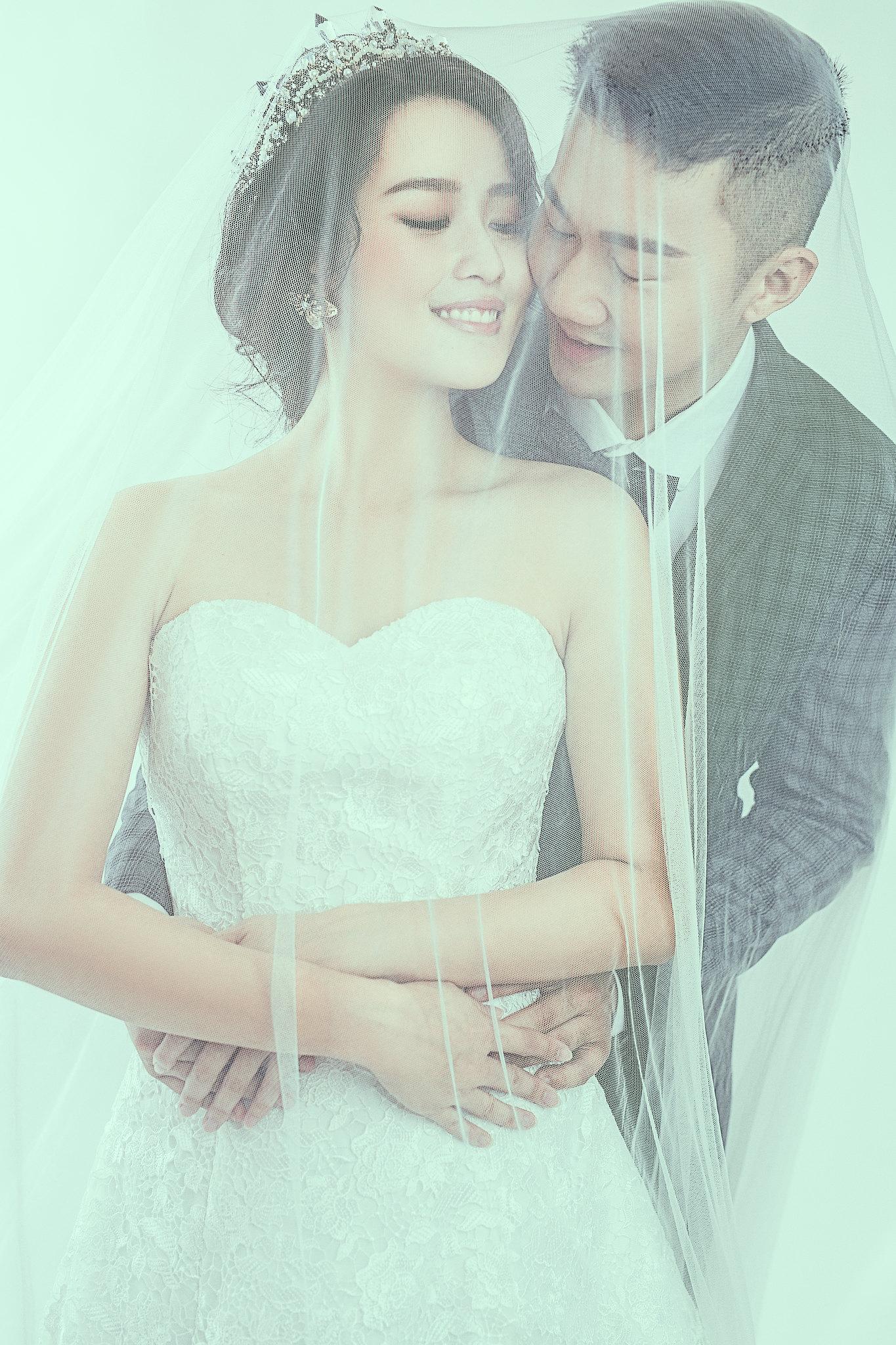 台南自助婚紗七格瘋子
