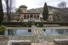 Alhambra - Alta Alhambra