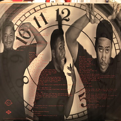 A TRIBE CALLED QUEST:MIDNIGHT MARAUDERS(INNER 1)