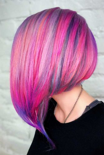 2018 Best Bob Hairstyles Female- IdeasTo Refresh Your Style. 4