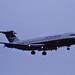 G-AVGP BAC1-11 British Airways CVT 25-05-87