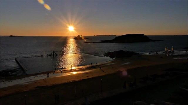 Oh oh st malo  . . .  oh oh st malo    . . .