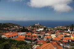 Madeira 2014 - 15.Tag, Eiro dos Serrado - Curral das Freiras, Funchal - Pico dos Bercelos, Calheta