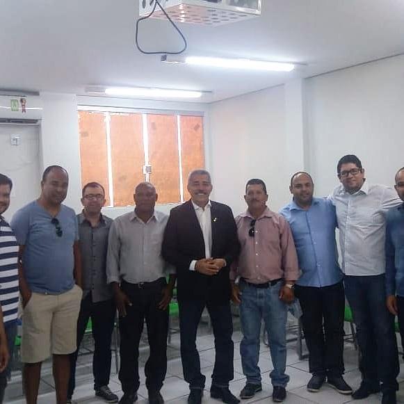Debate sobre educação no norte de Minas Gerais