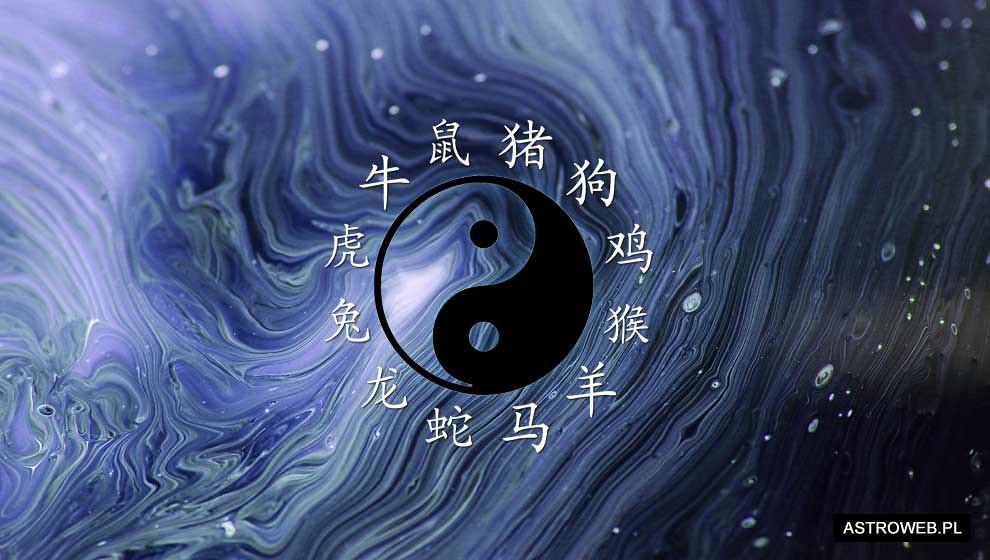 Horoskop chiński