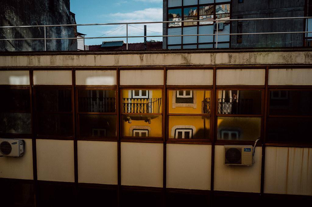 Selfie, Lisbon