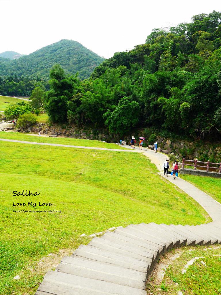 台北內湖一日遊景點推薦大溝溪親水公園 (9)