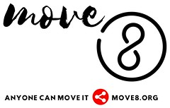 #Move8 Official poster