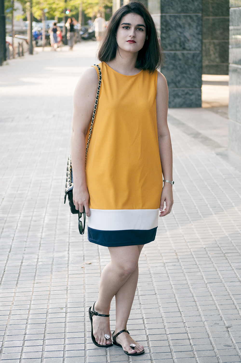 ootd somethingfashion valencia spain bloggers influencers shein collaboration dresses summer lookdujour_0032 copia