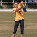 Roe Green Lancashire CC Foundation - Women's Softball 8th July 2018-6013