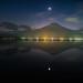 Serenity at Night