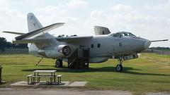 Douglas A3D-2Q / EA-3B Skywarrior in Fort Worth
